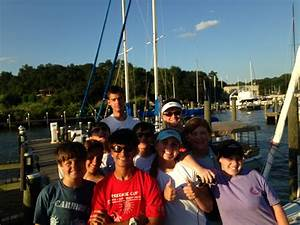 Fairhope Junior Yacht Club 2014 Junior Liptons Regatta