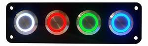 Taster Mit Beleuchtung Anschließen : taster mit kabel 18mm rote 12v led beleuchtung pentagon gmbh ~ Yasmunasinghe.com Haus und Dekorationen