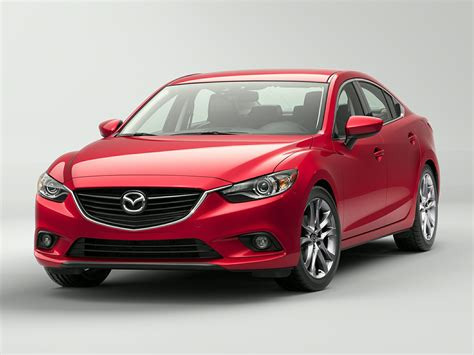 mazda car 2015 mazda mazda6 price photos reviews features