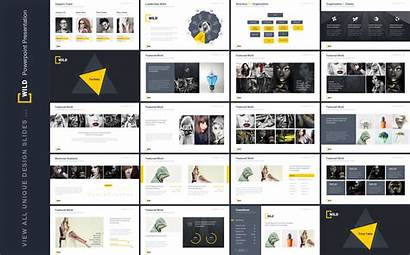 Powerpoint Templates Template Corporate Theme Creative Presentation