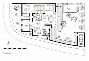 Atrium Bungalow Grundrisse : grundriss umbau atrium bungalow ~ Bigdaddyawards.com Haus und Dekorationen
