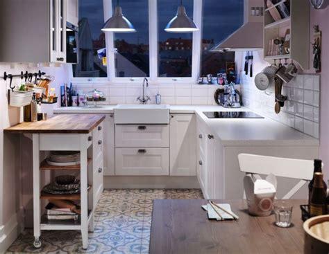 cuisine ikea en u aménagement cuisine le guide ultime