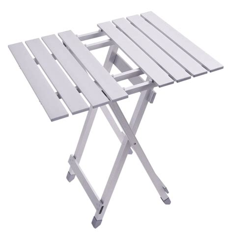 roll up aluminium table portable folding table roll up aluminum alloy picnic