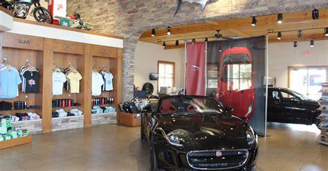 Gaudin Jaguar Las Vegas by Jaguar Land Rover Las Vegas The 2nd Las