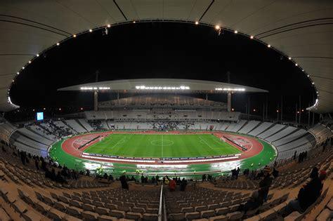 atatuerk olympic stadium info stades