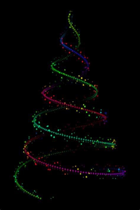 gif brillante 225 rbol de navidad gif 4682