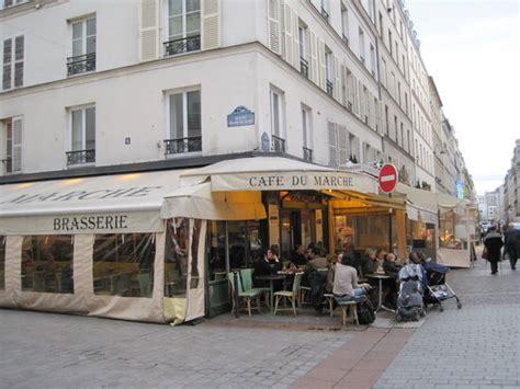cuisine du marché cavaillon le cafe du marche tour eiffel invalides