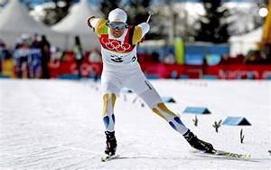 Mens Final Sprint - Cross Country Skiing