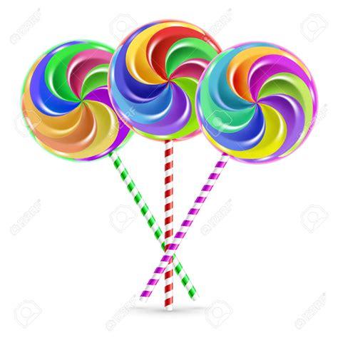 siege butterfly rainbow lollipops clipart clipartxtras