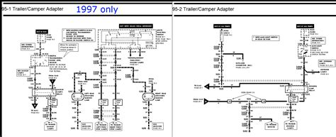 trailer tow package and trailer wiring questions ford truck enthusiasts forums
