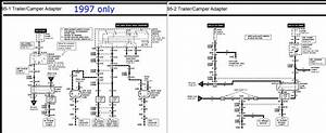Ford For Diagram 1997 Wiring F 350 Directonals
