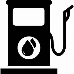 Fuel dispenser Icons | Free Download