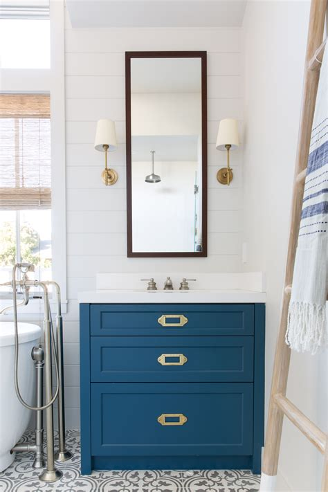 12 Blue Bathroom Ideas Youll by Airbnb Hq