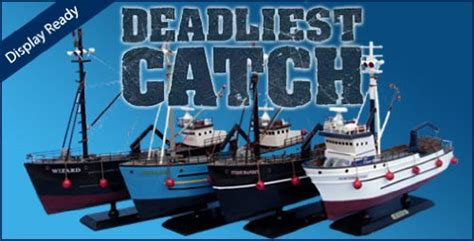 Time Bandit Boat For Sale by List Of Deadliest Catch Boats