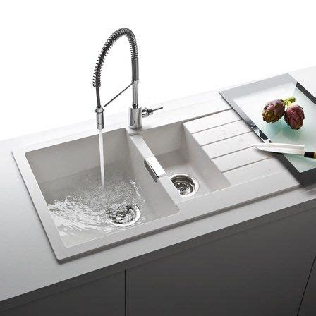 white composite kitchen sinks 10 best images about ceramic kitchen sinks on 1278