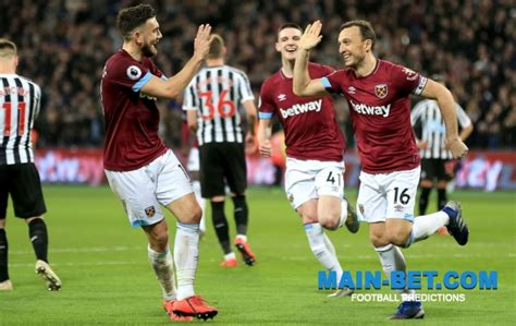 West Ham vs Newcastle United Prediction and Betting ...