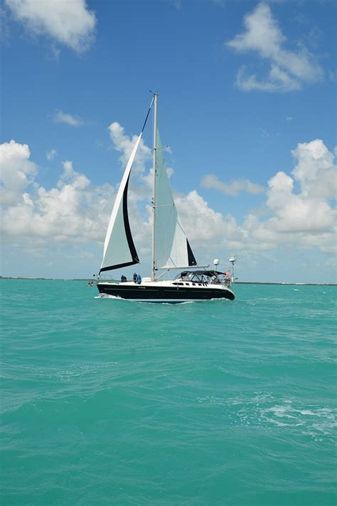 Key West Sailboat by The Sailboat Key West Sailboat Adventures