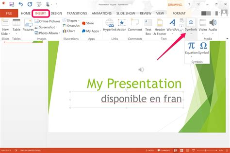 how do i put accents on letters in powerpoint techwalla com