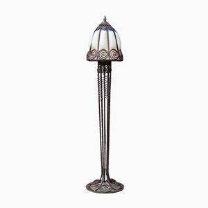 Lampadaire Art Deco : achetez les lampadaires uniques pamono boutique en ligne ~ Teatrodelosmanantiales.com Idées de Décoration