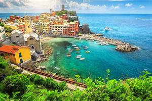 Cinque Terre Flawless Milano - The Lifestyle Guide
