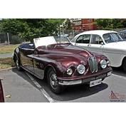 Bristol 401/402  Car Classics