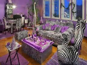 decoration zebra room decorating ideas interior