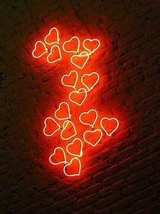 101 best images about Neon Hearts on Pinterest