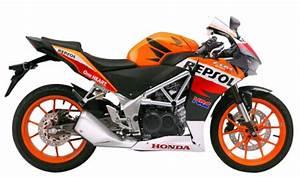 Honda Cbr250r V