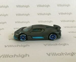 The divo is named after racing driver albert divo who won the targa florio in 1928 and 1929 behind the wheel of a type 35. 2020 Matchbox 2018 BUGATTI DIVO 2k Super Custom Wheels Advan Rubber Tires 1/64 | eBay