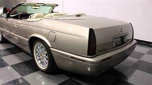 2403 Atl 2001 Cadillac Eldorado Touring