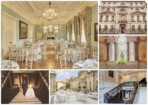 dartmouth house  fabulous mansion house wedding venue