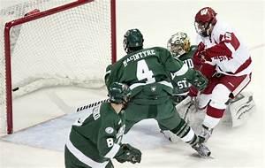 Photos UW vs. Bemidji State | Wisconsin Badgers Hockey ...