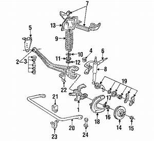 1993 Ford Explorer Parts