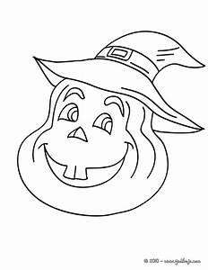 Dibujos para colorear Halloween | Calabaza | Dibujos para ...