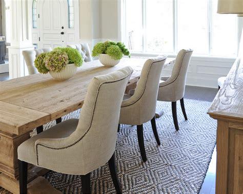 chaises pour salle manger chaises en cuir pour salle a manger deco maison moderne