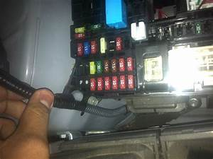 05 Saturn Ion Fuse Box