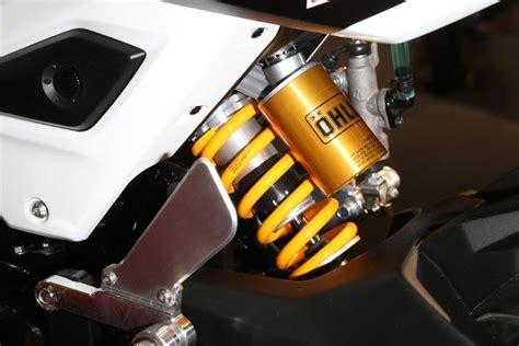 New Honda Grom / Msx125sf Race Bike