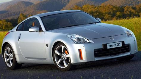 Nissan 350z And 370z Used Review