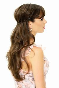 Wedding Hair How To
