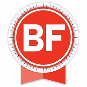 Buzzfeed Icon   Round Ribbon Social Iconset   S-Icons