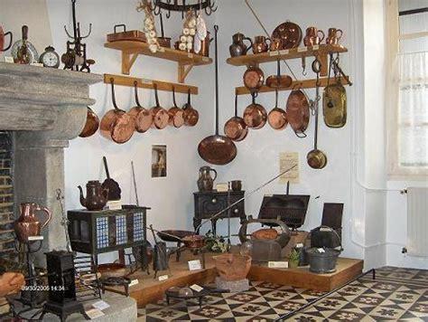 ustensile de cuisine le musée des ustensiles de cuisine anciens