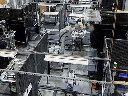 Fuel Cells Capture Carbon Industrial Killer Finally