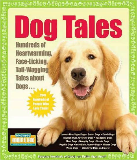 dog tales hundreds  heartwarming face licking tail