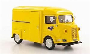 1 Patronal La Poste : citroen type h miniature kasten la poste f norev 1 43 ~ Premium-room.com Idées de Décoration