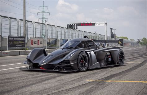 praga cars started  production series  rs race cars