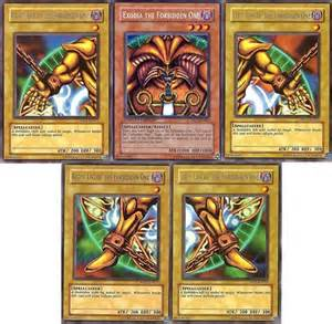 4 answers who is exodia the forbidden one in yu gi oh quora