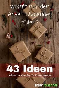 Adventskalender Frauen Ideen : die besten 25 originelle adventskalender ideen auf pinterest weihnachtsbasar ideen ~ Frokenaadalensverden.com Haus und Dekorationen