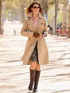 Style Vestimentaire Femme : style vestimentaire classique femme ~ Dallasstarsshop.com Idées de Décoration