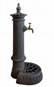Fontaine De Jardin En Fonte : grande girouette eolienne pour jardin en fer forg ~ Melissatoandfro.com Idées de Décoration