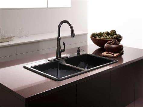 A Drop In Sink In Your Kitchen  Wearefound Home Design